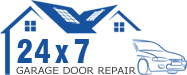 Garage Door Service in Olympia, WA